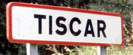 tiscar
